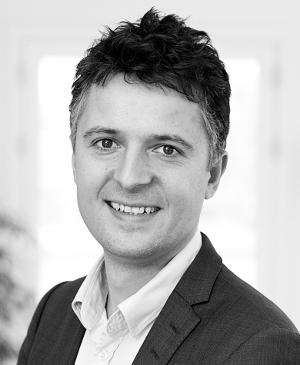 Kristian Birch Pedersen
